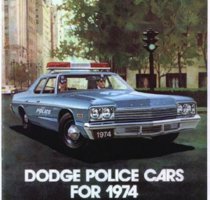Car Safety Advances: The Dodge Monaco and Side Impact Safety